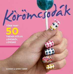 Nail Candy_Cover_NEW_HUN.indd