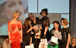 23. Beauty kiállítás – Make-up Magyar Kupa 2014