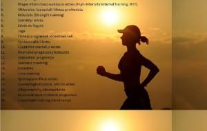 Fitnesztrend'2015 – Te trendi vagy?