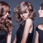 Háromnapos olasz meló: a legdivatosabb női frizurák