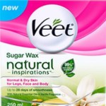 2015_04_22 VEET NI SUGAR WAX