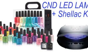 Rendelhető az új CND LED Lámpa