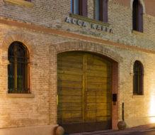 Acca Kappa: a kényeztető hajkefék