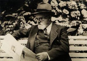 Acca Kappa alapító Hermann Krüll